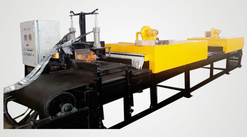 manufacturers of Bricks Machines in India,Paver Block Demoulder