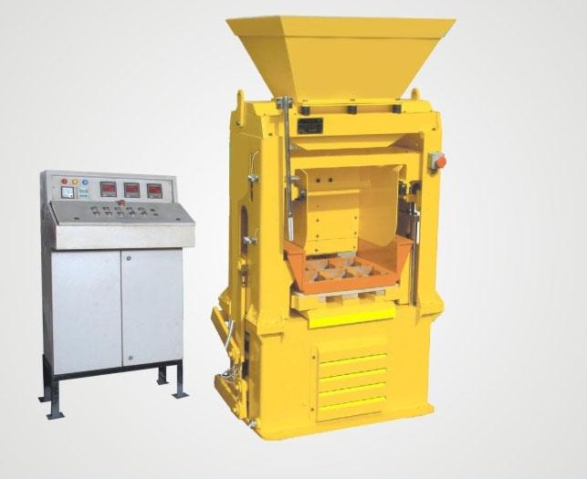 manufacturers of Bricks Machines in India,Block Machine 1