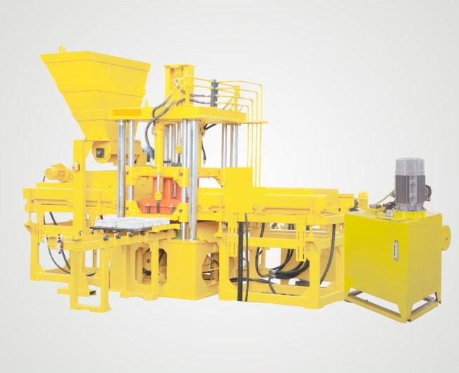 manufacturers of Bricks Machines in India,Block Machine 2