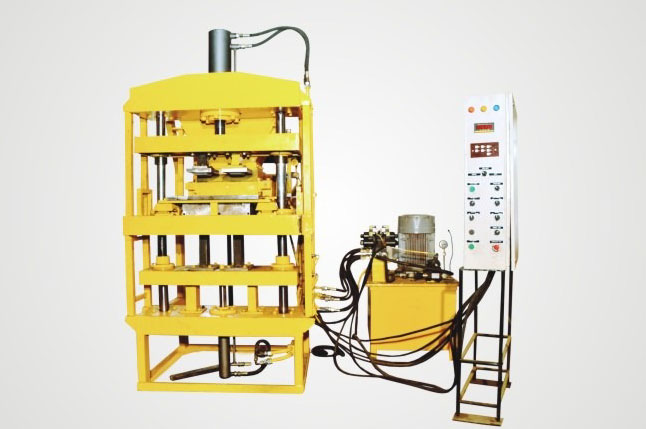 manufacturers of Bricks Machines in India,Multi Products Machines