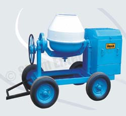 manufacturers of Mixers in ,7/5 Concrete Mixer (Hand Feed) 3/4 Bag Cement