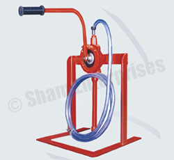 Grouting Pump 40 P.S.I 