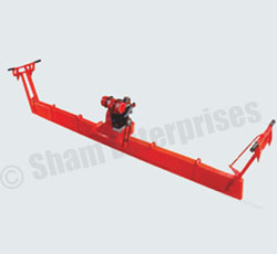 manufacturers of Screed Board Vibrators in India,Single Screed Board Vibrator