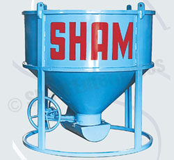 manufacturers of Concrete Bucket in India,Concrete Bucket