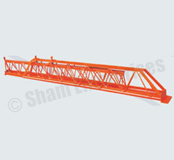 manufacturers of Scaffolding in India,Telescopic Spans