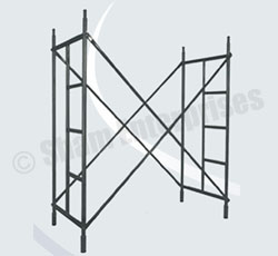 manufacturers of Scaffolding in India,Tubular Scaffolding or H Frame