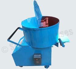 80 Liters Pan Mixer  manufacturers in Mumbai