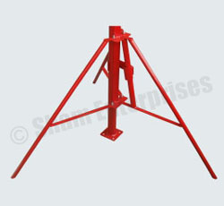 manufacturers of Scaffolding Accessories in India,Tripod for Props
