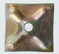 Wallar Plate