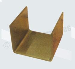 manufacturers of Scaffolding Accessories in India,U-Head 100x100x75x5 mm