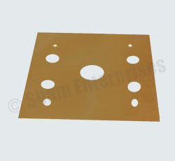 manufacturers of Scaffolding Accessories in India,Based Plate 150x150x5