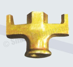 manufacturers of Scaffolding Accessories in India,Wing Nut