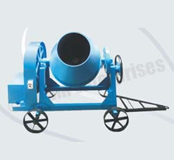 manufacturers of Mixers in ,5/3.5 Concrete Mixer Tilting Type