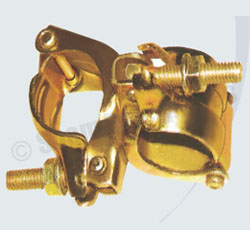 Fixed Coupler Light (Sheet Metal)